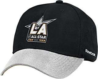 adidas nhl all star hats