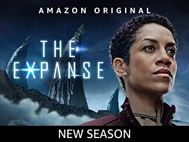 The Expanse - Season 4