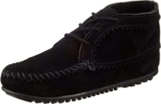Women's Suede Ankle Boot