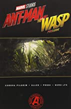 Best ant-man and the wasp prelude Reviews