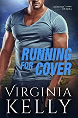 Running for Cover (Shadow Heroes) Kindle Edition