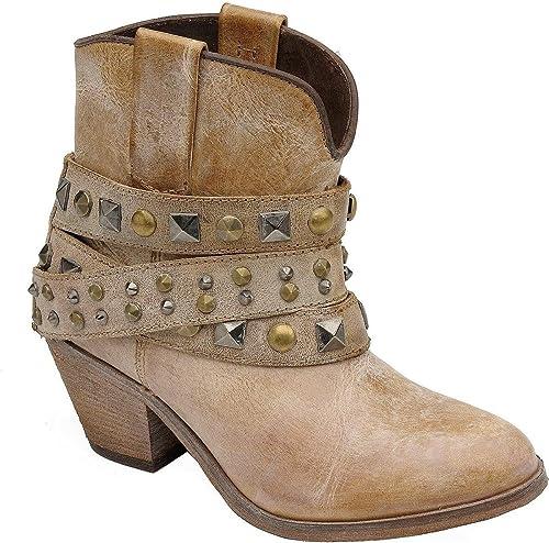 Corral bottes P5020, P5020, P5020, Bottes et Bottines Cowboy Femme aad