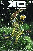 X-O Manowar (2020) #8 (X-O Manowar (2020-))