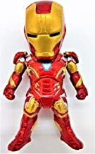 Prodigy Toys Iron Man Action Figure/Mini Ironman Figure Collectible Toy with Arc Reactor