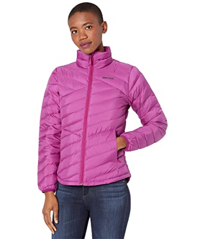 Marmot Highlander Jacket (Wild Rose) Women