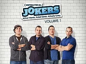Impractical Jokers Season 1