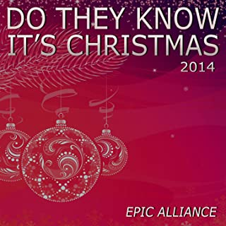 Do They Know Its Christmas 2014 (Remixes)