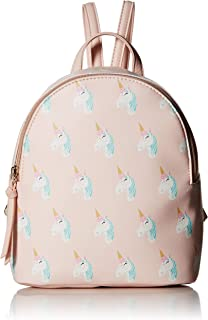 T-Shirt & Jeans Blush Ice Cream Pony Backpack