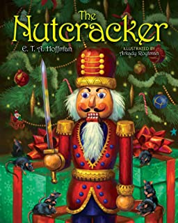 The Nutcracker: The Original Holiday Classic