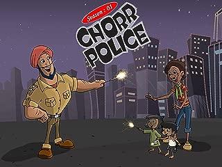 Chorr Police Season 01