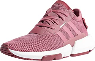 adidas Originals Womens POD-S3.1 Casual Everyday Shoes Trainers - Maroon