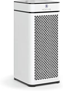 Medify MA-40 Air Purifier with H13 True HEPA Filter | 840 sq ft Coverage | for Smoke, Smokers, Dust, Odors, Pet Dander | Q...