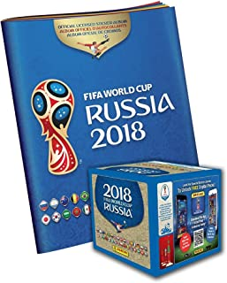 Best panini group world cup 2018 Reviews