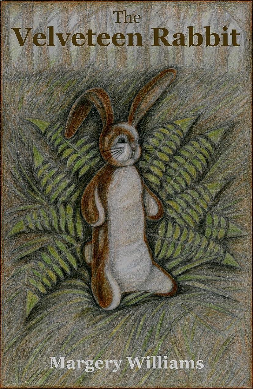 エンターテインメント真剣にボックスThe Velveteen Rabbit (Illustrated) (English Edition)