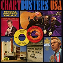 Chartbusters USA:Special Country Edition / Various
