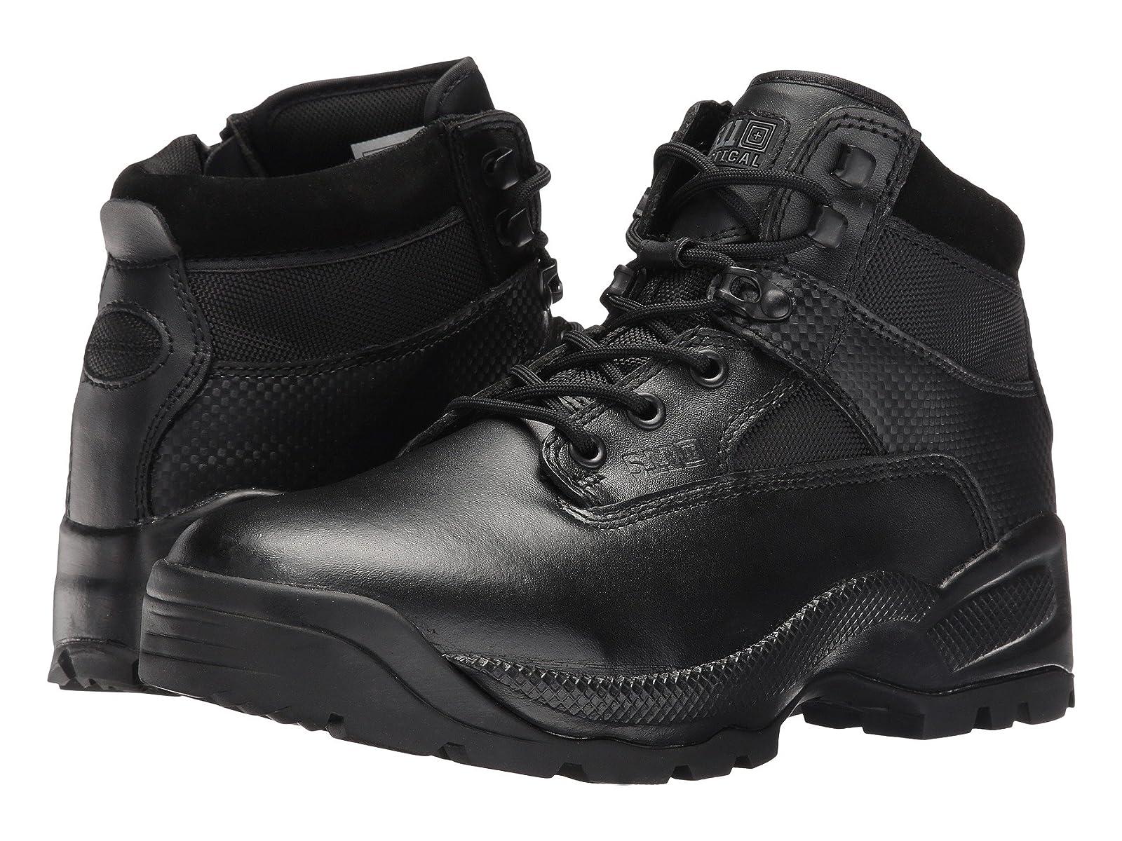 """5.11 Tactical Tactical 5.11 A.T.A.C. 6"""" Side Zip b53753"""