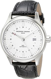 Frederique Constant Classics GMT Automatic Collection Watches