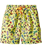Stella McCartney Kids - Toys and Food Swim Trunks (Toddler/Little Kids/Big Kids)