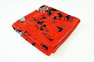 مناشف ديزني ميني القطنية جاكار 60×120 سم - للأطفال