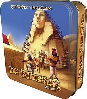 Die Baumeister, Antike
