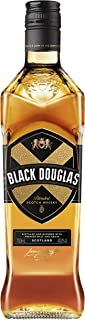 Black Douglas Blended Scotch Whisky, 700 ml