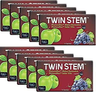 rmcl twin 10 packs 140 sachets