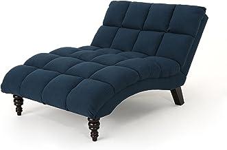 Amazon Com Double Chaise Lounge