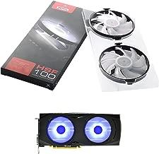 XFX Hard Swap Fan Kit - Blue