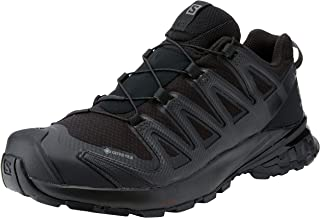 SALOMON Speedcross 4 GTX, Trail Running Shoe Donna