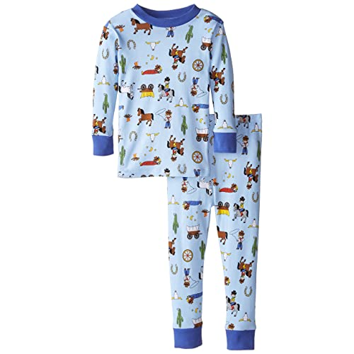 bff633adfbc1 Cowboy Pajamas  Amazon.com