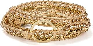 Best triple wrap bracelet instructions Reviews