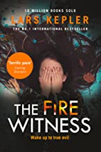 The Fire Witness: A shocking and spine-chilling thriller from the No.1 international bestselling author (Joona Linna, Book 3) (English Edition)