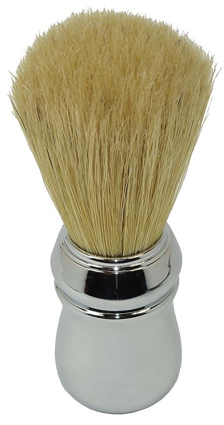 輪郭骨行Omega Shaving Brush #10048 Boar Bristle Aka the PRO 48 by Omega