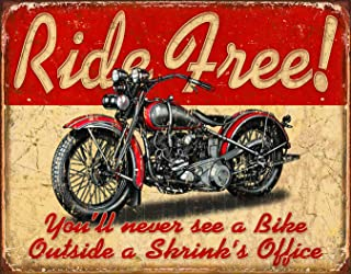 motorcycle poster art