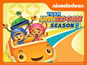 Team Umizoomi Season 3