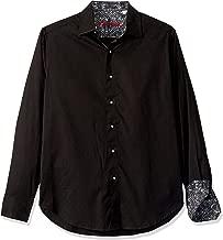 Robert Graham Men's Keaton L/S Woven Shirt