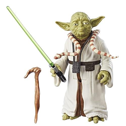 Yoda Statue: Amazon com
