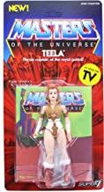 Masters of the Universe Super 7 Retro Action Figure Teela