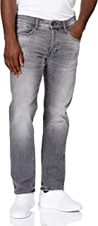 G-STAR RAW Heren 3301 Straight Fit Jeans