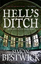 Hell's Ditch (The Black Road Book 1)