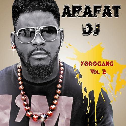 ARAFAT TÉLÉCHARGER KETEBO MP3 DJ