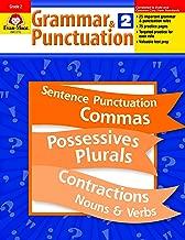 Grammar and Punctuation, Grade 2
