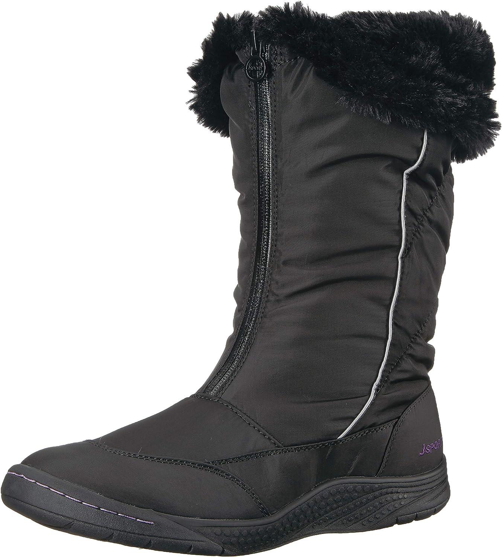 Jambu Womens Nora Weather Ready Snow Boot