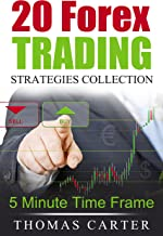 20 Forex Trading Strategies (5 Minute Time Frame)