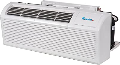Klimaire 15000 BTU 9.6 EER PTHP Heat Pump with 5kW Auxilary Electric Heater