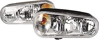 Buyers Products 1311100 Universal Snowplow Light Kit (Renewed)