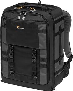 Lowepro LP37269-PWW Pro Trekker BP 450 AW II, Black