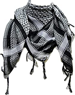 ™ Premium Shemagh Head Neck Scarf