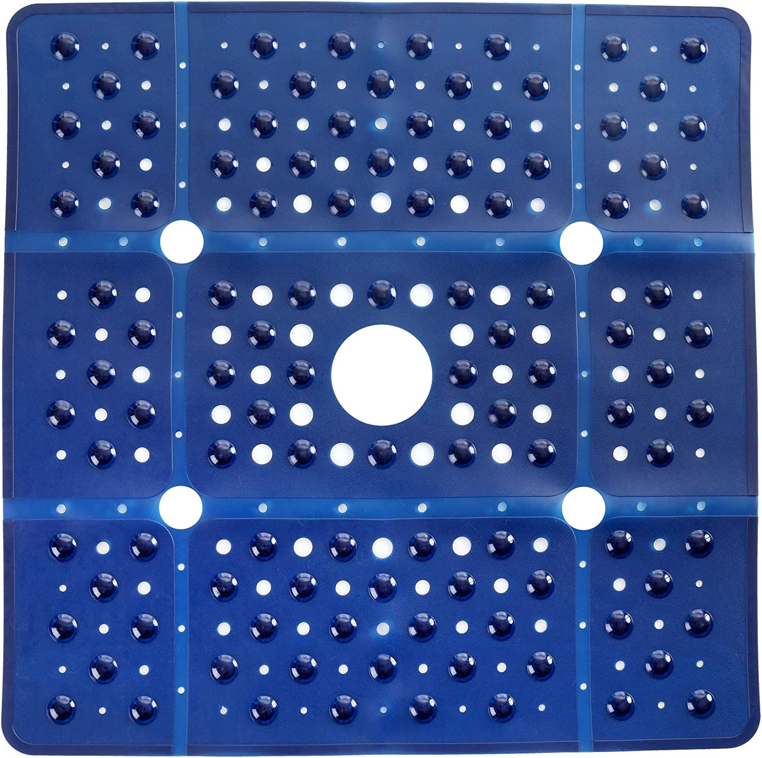 SlipX Solutions Extra Large Square Bombing new Max 70% OFF work Shower P Mat Inches 27 x