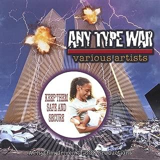 Any Type War